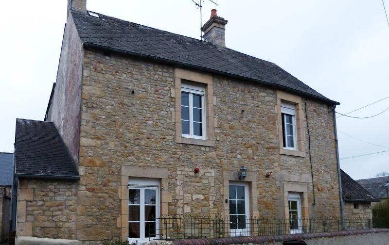 Vente maison / villa Tilly sur seulles 154000€ - Photo 1
