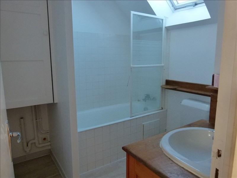 Produit d'investissement appartement Montfort l amaury 158000€ - Photo 5