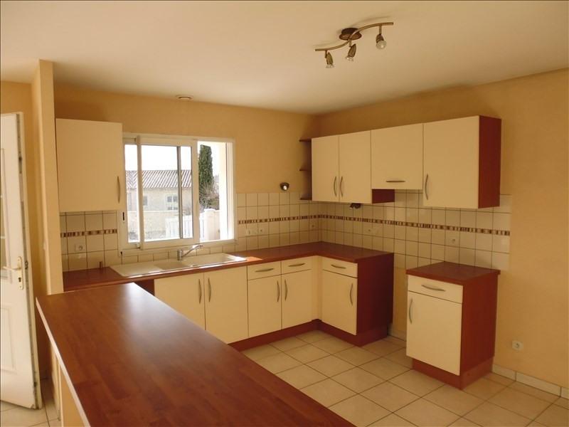 Vente maison / villa Buxerolles 252000€ -  3