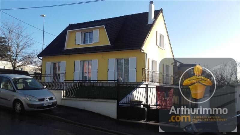 Vente maison / villa Chelles 418000€ - Photo 1