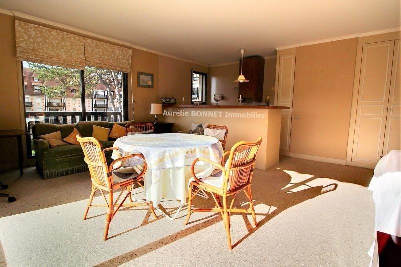 Sale apartment Deauville 413000€ - Picture 5