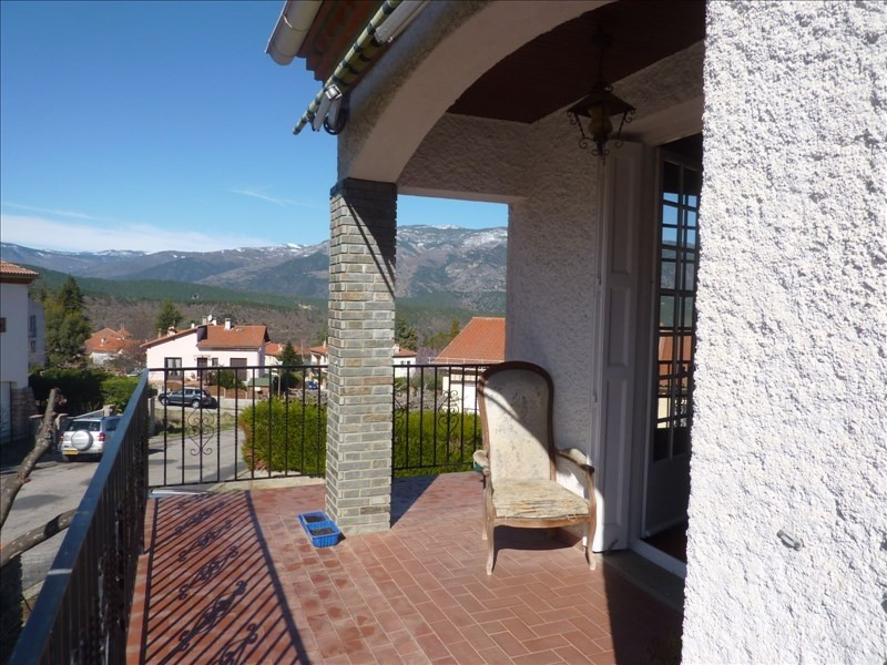 Vente maison / villa Vernet les bains 160000€ - Photo 6