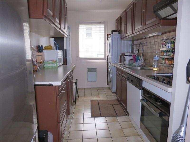 Vente appartement Beauchamp 209000€ - Photo 5