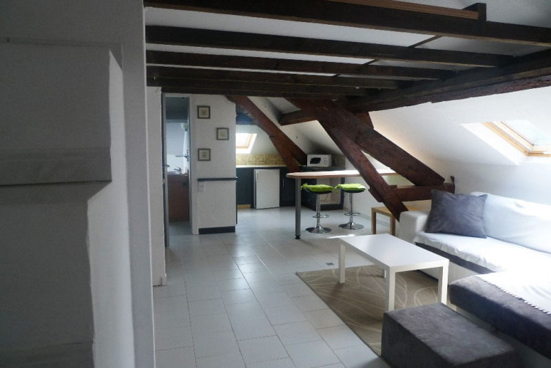 Vente appartement La londe les maures 112 000€ - Photo 1