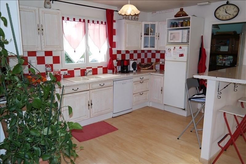Vente maison / villa Grisolles 196100€ - Photo 2