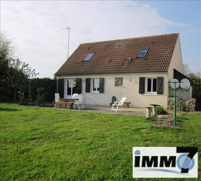 Vente maison / villa La ferte sous jouarre 214000€ - Photo 2