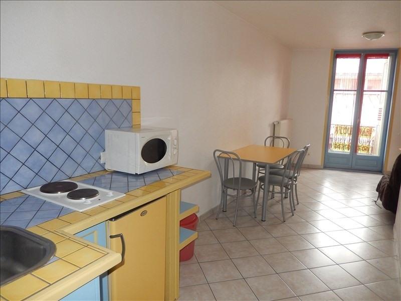 Rental apartment Le puy en velay 336,75€ CC - Picture 2
