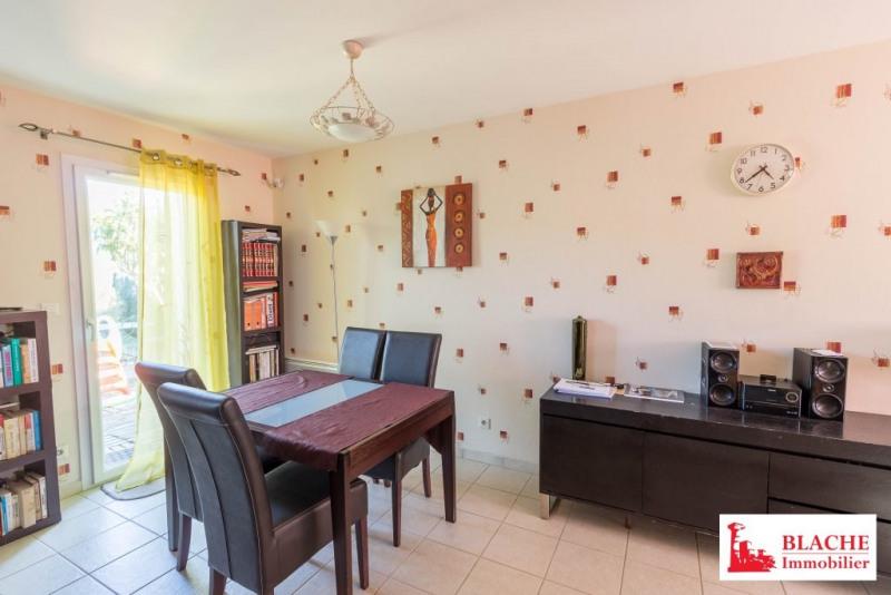 Rental house / villa Les tourrettes 750€ CC - Picture 3