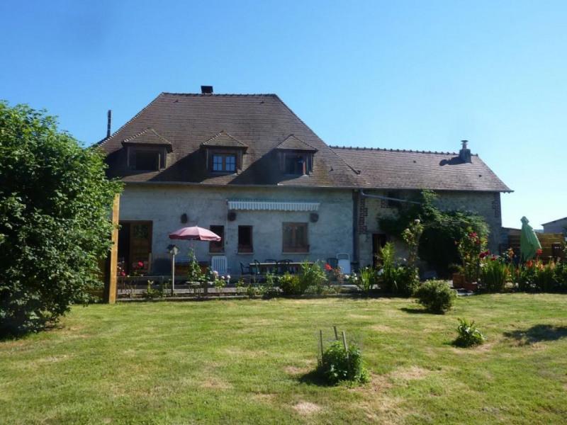 Vente maison / villa Mézidon-canon 241500€ - Photo 7