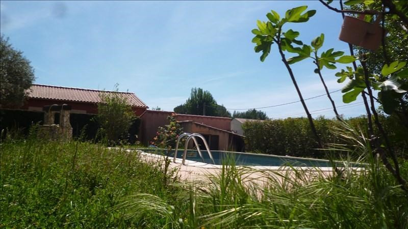 Verkoop  huis Mazan 420000€ - Foto 5