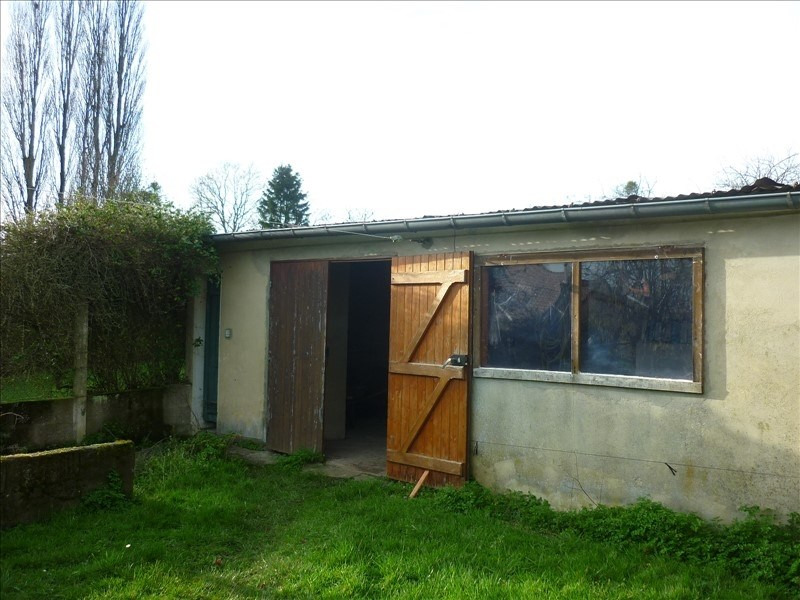 Vente maison / villa Tourouvre 106000€ - Photo 8