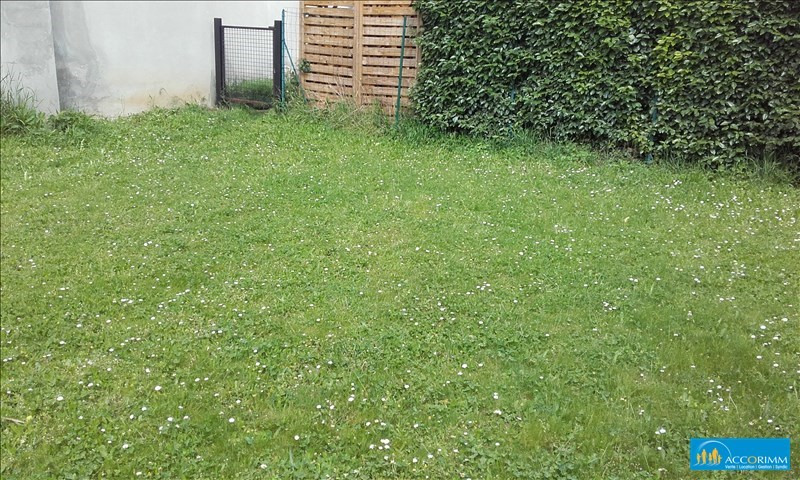 Vente appartement Communay 150000€ - Photo 2