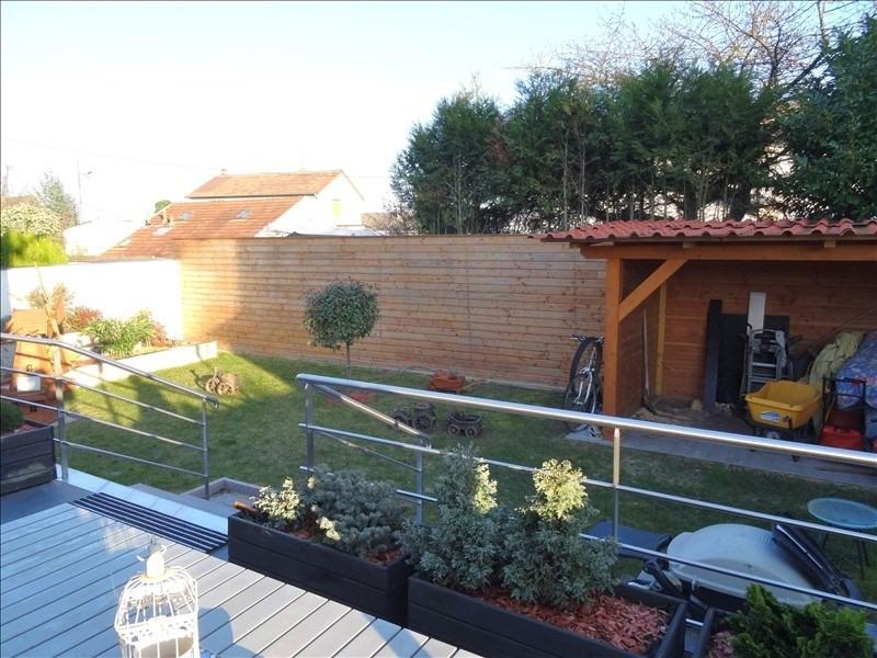 Sale house / villa Montigny les cormeilles 429400€ - Picture 5