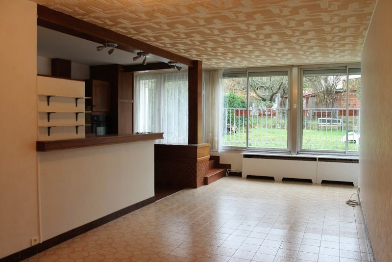 Sale apartment Poissy 225 000€ - Picture 2