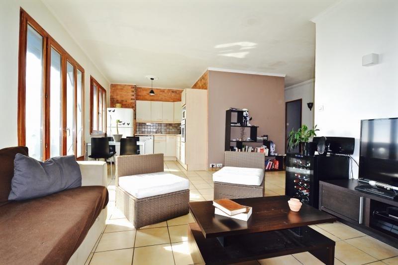 Sale apartment Lyon 5ème 185000€ - Picture 1