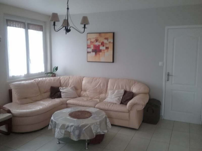 Vente maison / villa Gisors 185 000€ - Photo 2