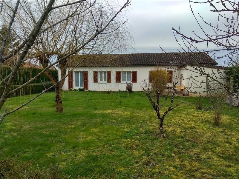 Vente maison / villa Vernon 169500€ - Photo 5