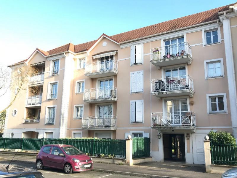 Vente appartement Eragny 108000€ - Photo 4
