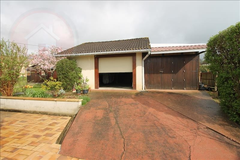 Vente maison / villa Creysse 145000€ - Photo 6