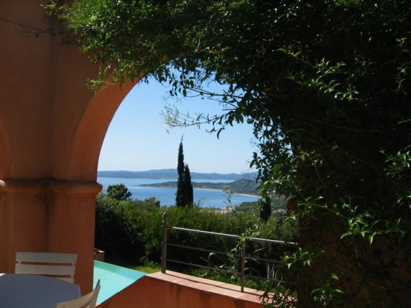 Deluxe sale house / villa Les issambres 1375000€ - Picture 3