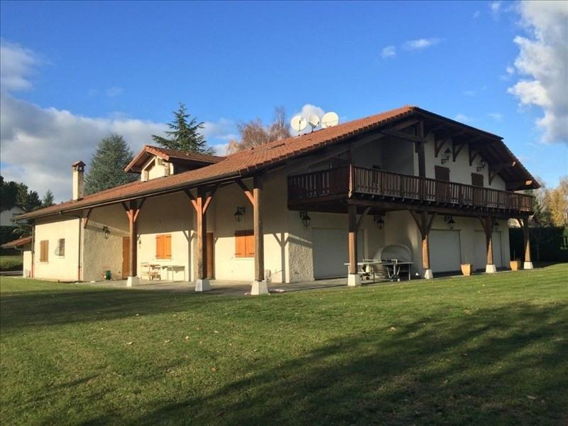 Vente maison / villa Prevessin-moens 2800000€ - Photo 2