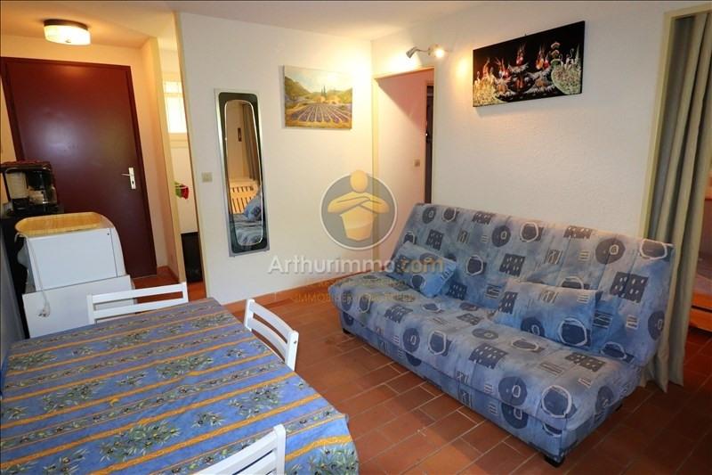 Sale apartment Sainte maxime 130000€ - Picture 3