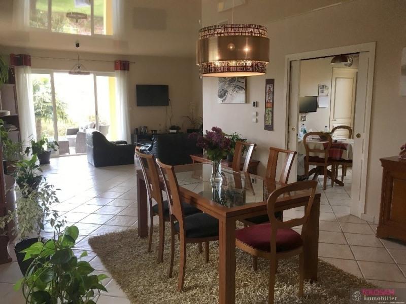 Vente maison / villa Montastruc secteur 347000€ - Photo 3