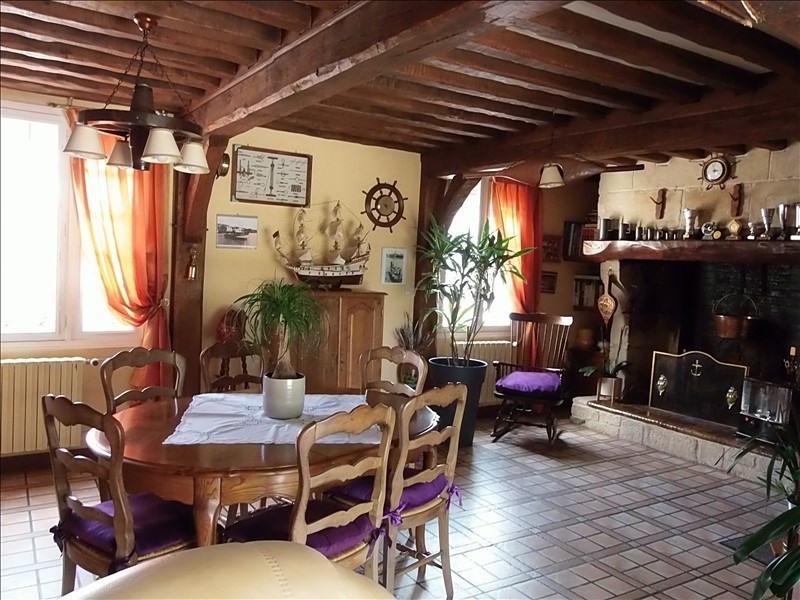 Sale house / villa Blonville sur mer 243000€ - Picture 2