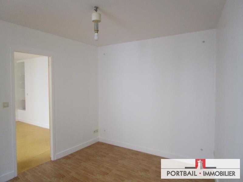 Sale apartment Blaye 44000€ - Picture 1