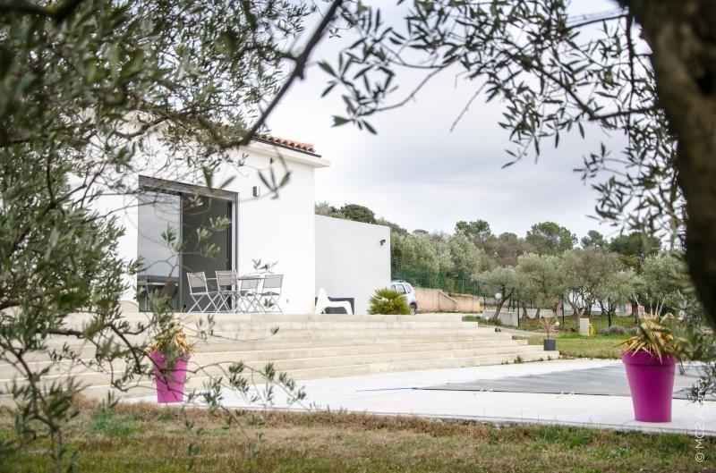 Vente de prestige maison / villa Pourrieres 574750€ - Photo 1