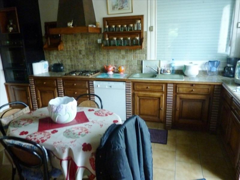 Vente maison / villa Beauce 288000€ - Photo 6