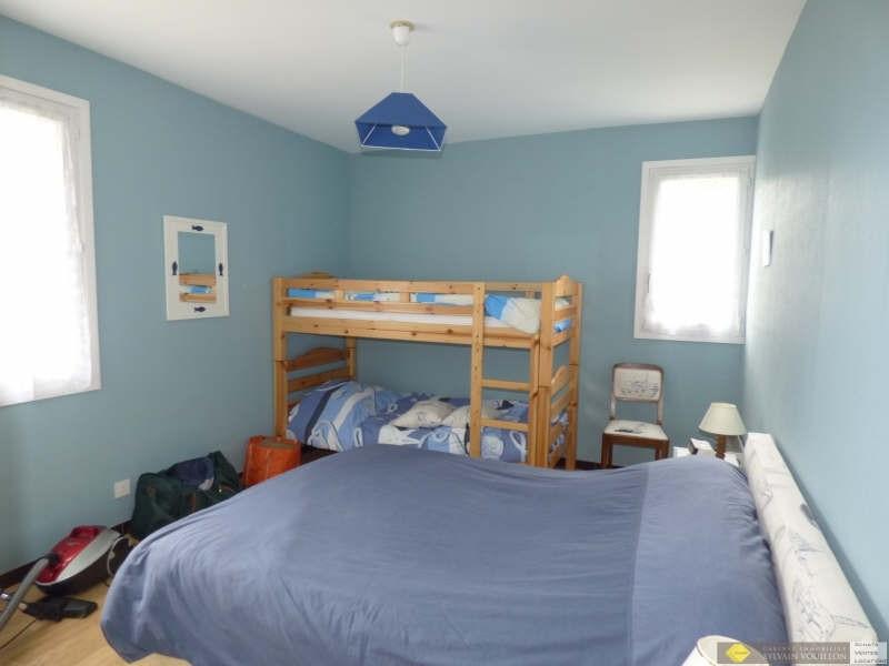 Vendita appartamento Villers sur mer 123000€ - Fotografia 3