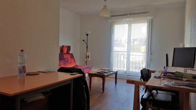 Sale apartment Quimper 83215€ - Picture 1