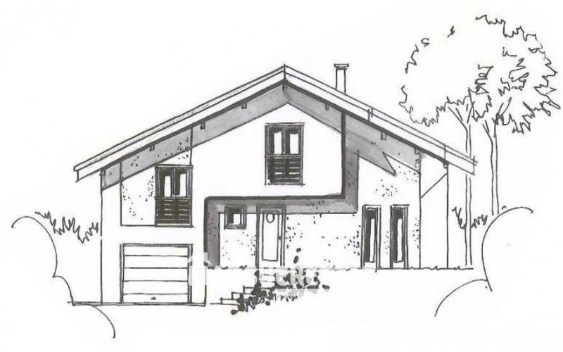 Sale house / villa Viuz-en-sallaz 435000€ - Picture 3