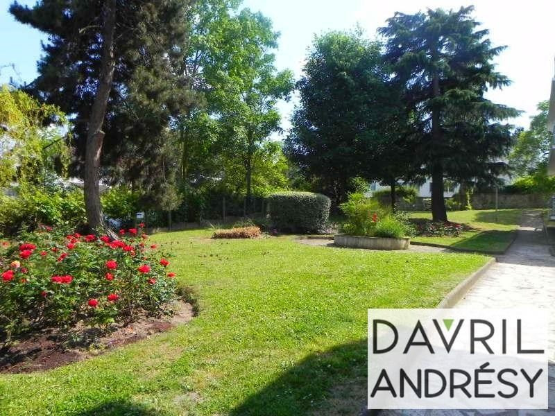 Vente appartement Andresy 229500€ - Photo 10