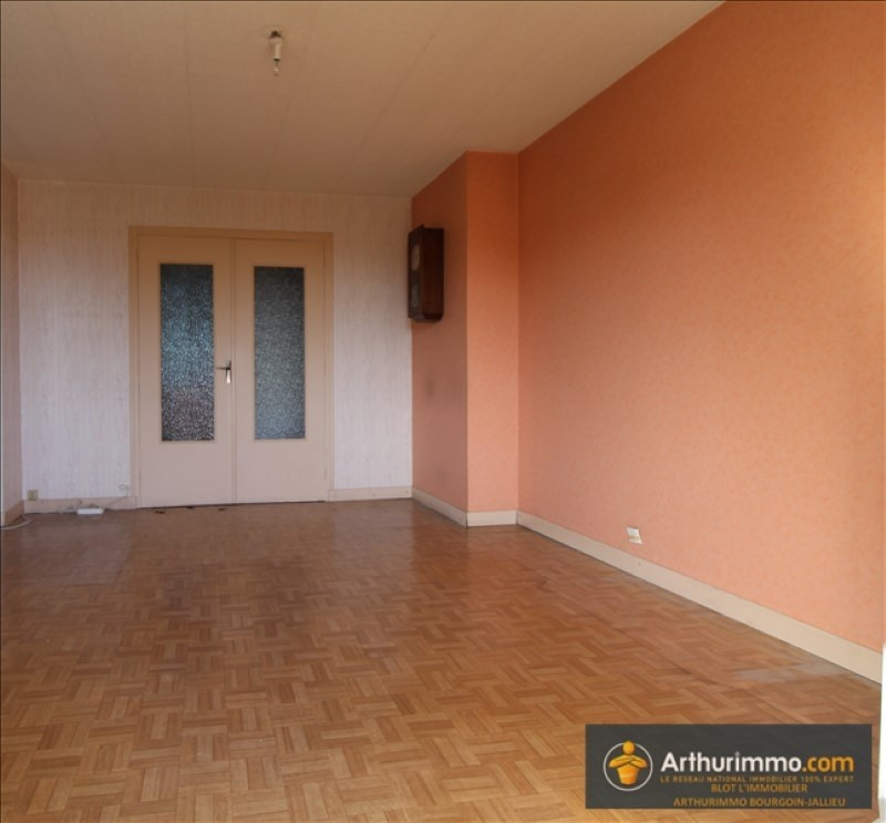 Sale apartment Bourgoin jallieu 79 000€ - Picture 2