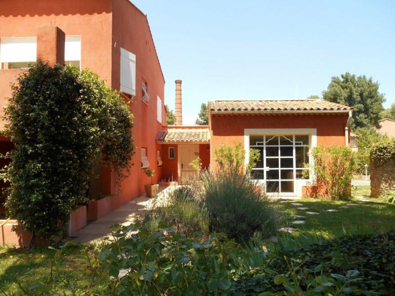 Sale house / villa Salernes 420000€ - Picture 2