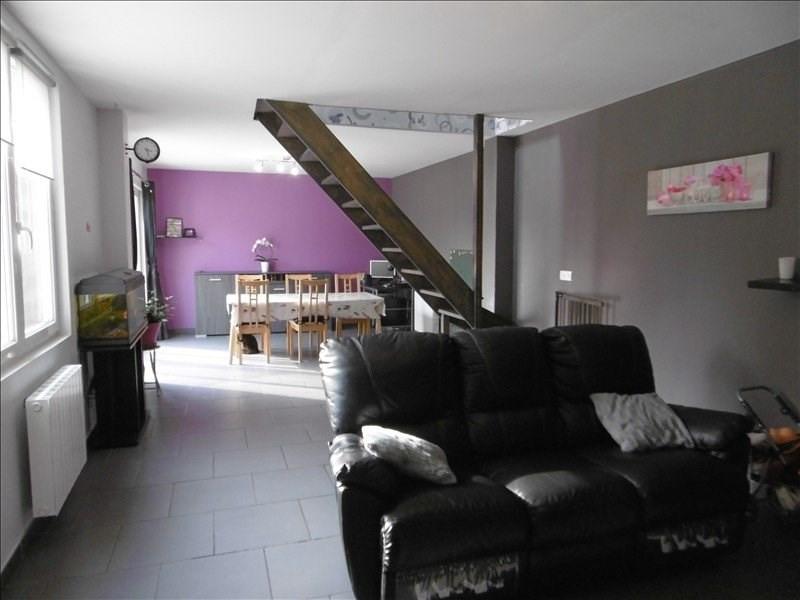 Vente maison / villa Provin 137900€ - Photo 2
