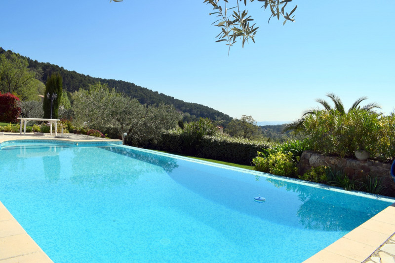 Престижная продажа дом Seillans 990000€ - Фото 2