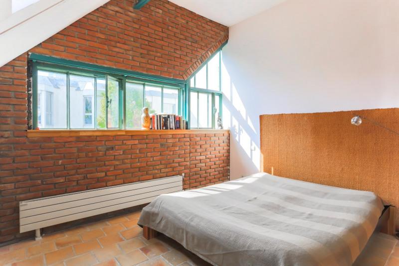 Vente de prestige loft/atelier/surface Courbevoie 1095000€ - Photo 4