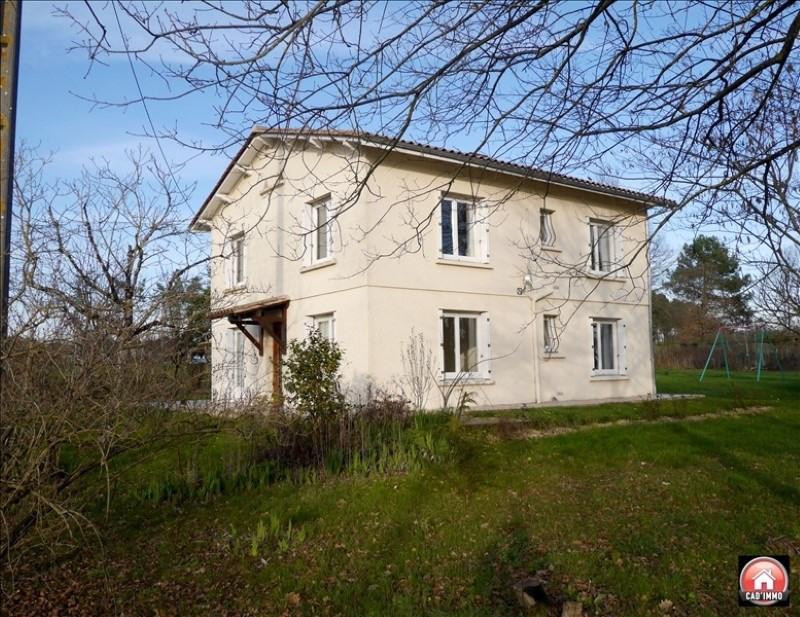 Sale house / villa La force 233000€ - Picture 1