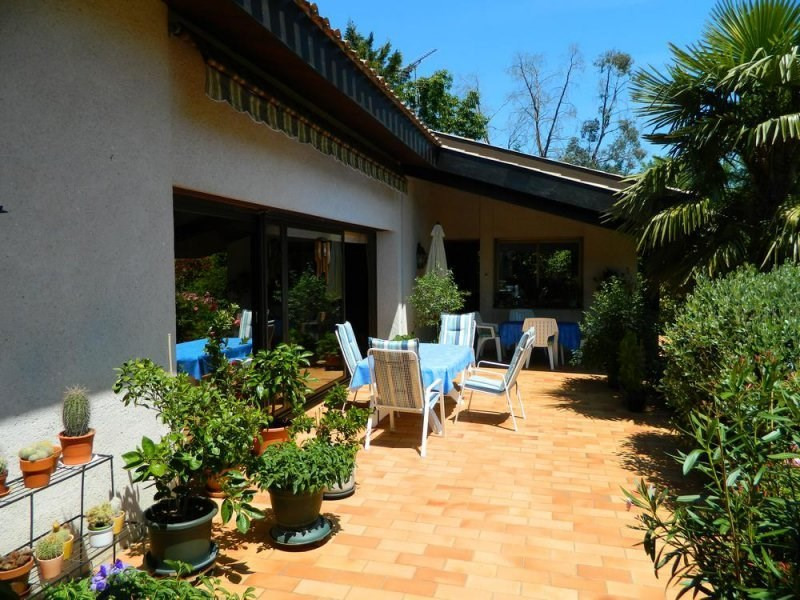 Sale house / villa Agen 409 500€ - Picture 2