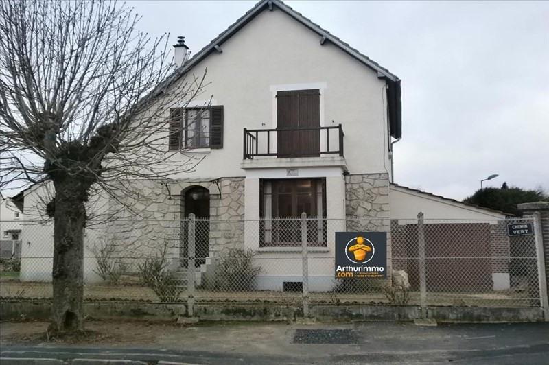 Sale house / villa Villers cotterets 189000€ - Picture 1