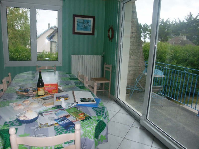 Sale house / villa Pirou 240350€ - Picture 3