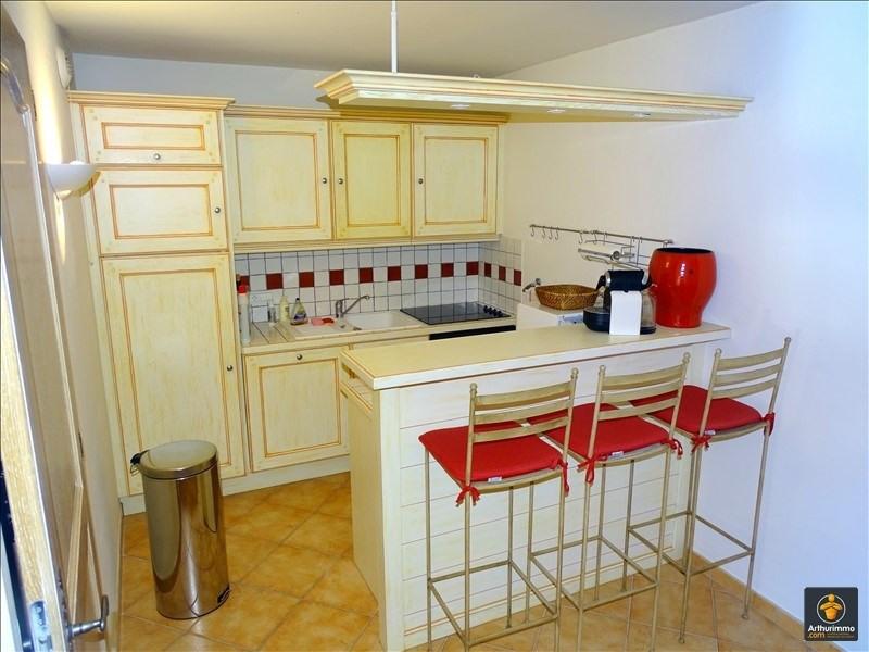 Sale apartment Sainte maxime 520000€ - Picture 6