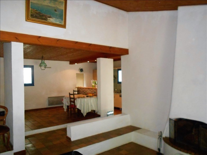 Sale house / villa St jean de monts 242 500€ - Picture 2