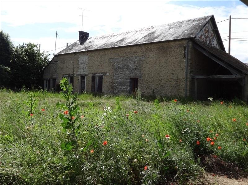 Sale house / villa Pacy sur eure 213000€ - Picture 1