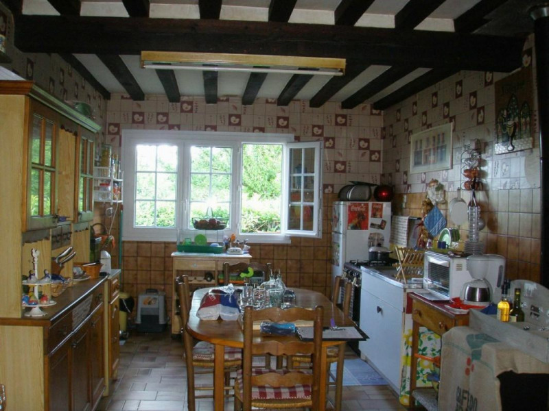 Vente maison / villa Lisieux 157 000€ - Photo 2