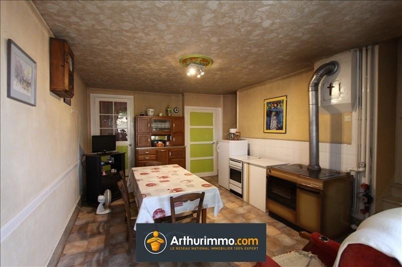 Vente maison / villa Belley 159000€ - Photo 4