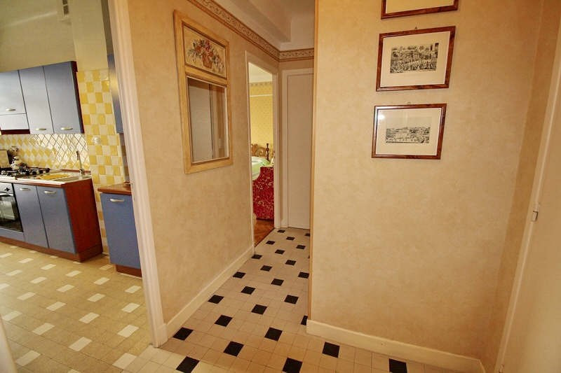Location appartement Nice 750€ CC - Photo 8